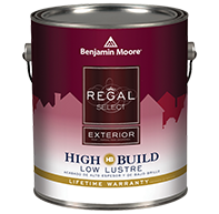 Regalu00aeSelect Exterior Paint