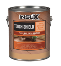 Tough Shield® Floor and Patio Coating